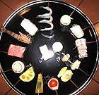 フルコース(30品)/ 串かつ グルメ